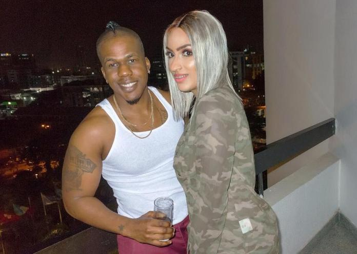 """I lied, I cheated, I took your love for granted"" – Iceberg Slim Apologises to Ex Juliet Ibrahim"