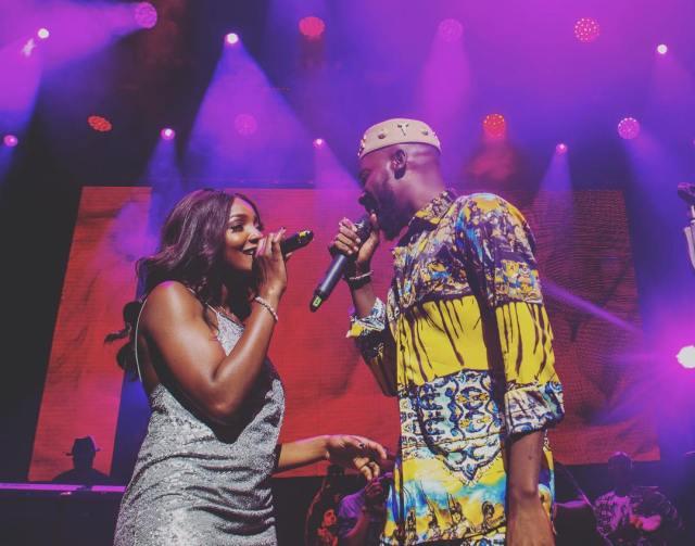 Photos From Adekunle About 30 Concert For Indigo