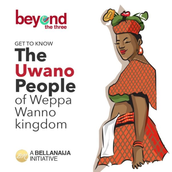 BN Presents Beyond the Three: The Unique Uwano people of Weppa Wanno kingdom