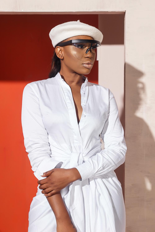 Ebube Nwagbo Launches New Clothing Line 'PoshedUp By Ebube Nwagbo'