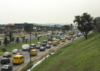Lagos Commissioner says Traffic Situation will Ease Up Soon