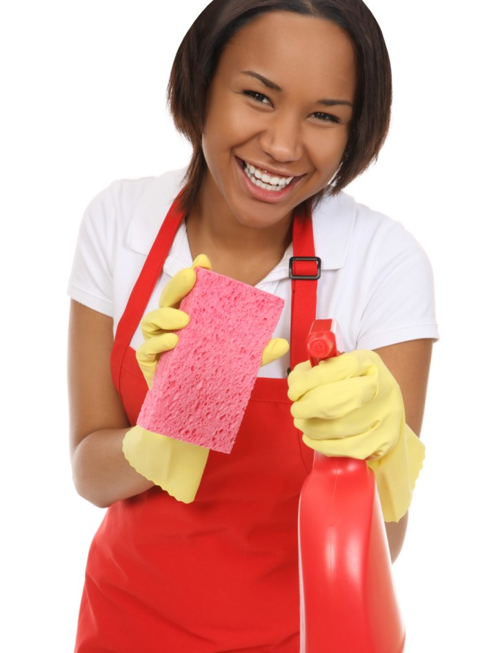 Eziaha Bolaji-Olojo: Don't Be So Quick to Fire Your Domestic Help!