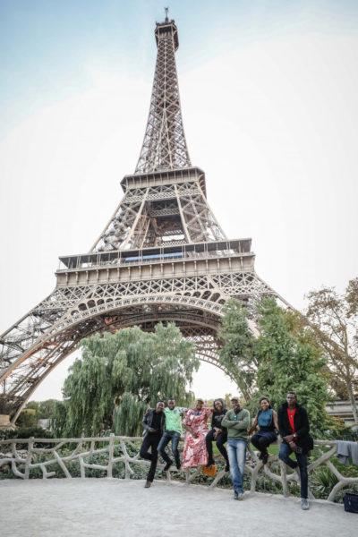 H192 Countries Trip Paris 6 102