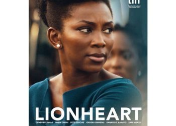 "Celebrities have a lot to say about Genevieve Nnaji's ""Lionheart"" Oscars Disqualification"