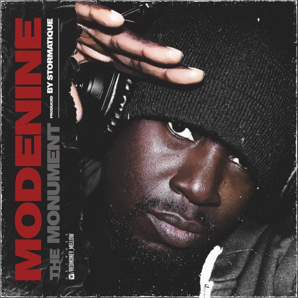 "Modenine returns with new album ""The Monument"" 