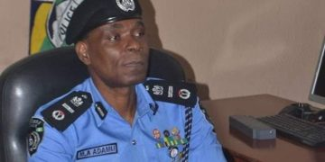 Nigeria Police Force will Investigate Officer Caught with POS Machine