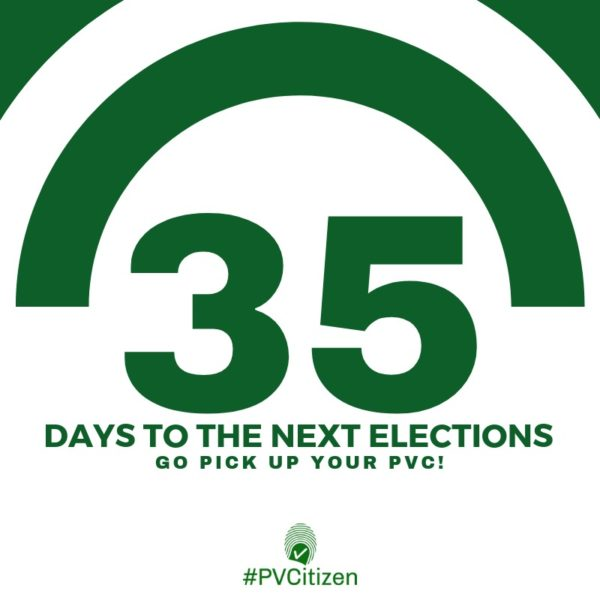 #PVCitizen: Here's INEC's Step-by-Step Guide to Vote on Election Day | BellaNaija