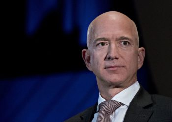 Jeff Bezos Phone was Reportedly Hacked by Saudi Crown Prince Mohammed bin Salman