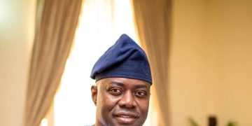 "Seyi Makinde reportedly Attacked by ""security operatives"" in Kogi State"