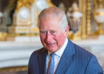 Prince Charles is Sending a Message of Positivity to Everyone Across the Globe + Other Recent Updates on COVID-19
