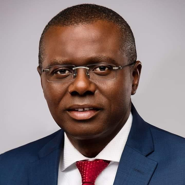 """Sanwo-Olu drops """"Your Excellency,"""" wants to be called Mr Governor"""