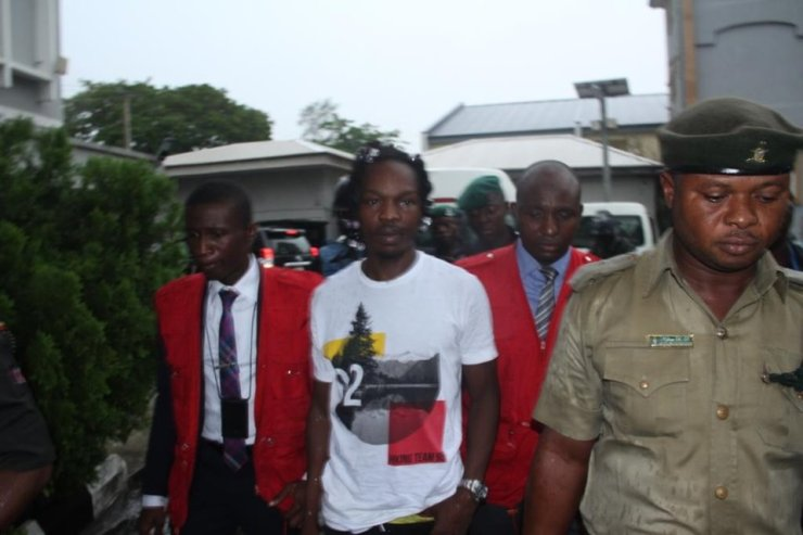Image result for naira marley efcc boss, magu reacts to naira marley's arrest with a powerful message that makes nigerian artistes breathe sigh of relief. EFCC BOSS, MAGU REACTS TO NAIRA MARLEY'S ARREST WITH A POWERFUL MESSAGE THAT MAKES NIGERIAN ARTISTES BREATHE SIGH OF RELIEF. Naira Marley 1
