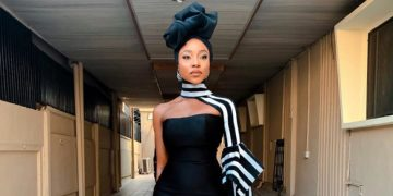 This Is How Ini Dima-Okojie Nailed Effortless Glamour All 2019