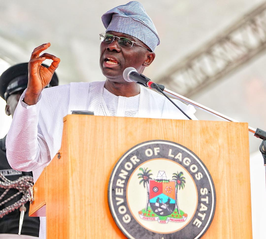 Toll on Lekki-Ikoyi Link Bridge to become fully electronic — Lagos State Governor Babajide Sanwo-olu