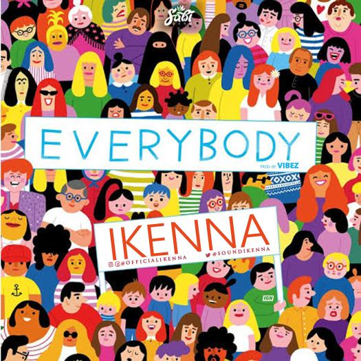 Image result for Ikenna – Everybody