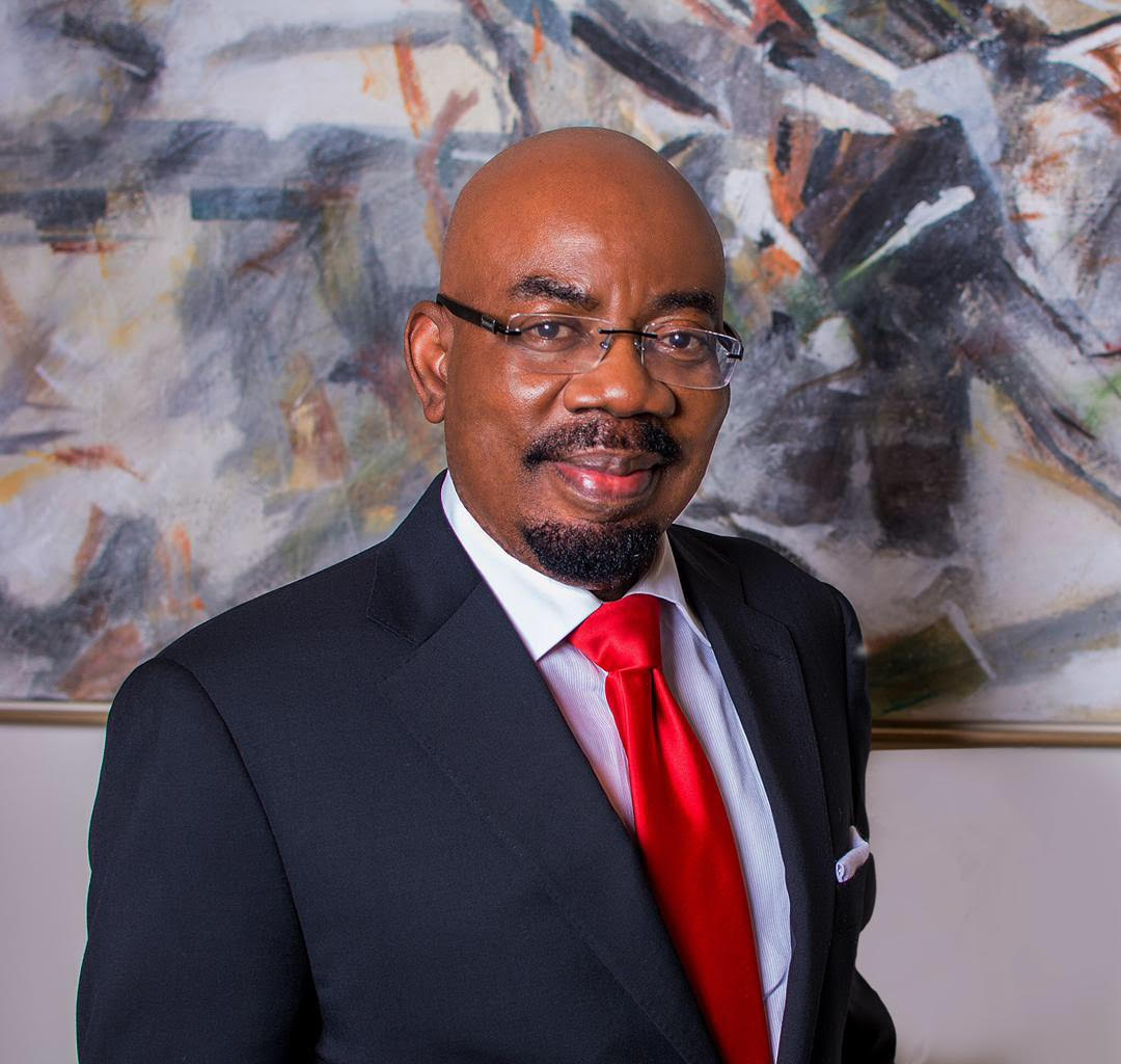 Jim Ovia Withdraws from World Economic Forum in South Africa