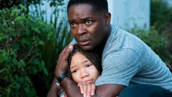 "David Oyelowo stars in New Thriller Movie ""Don't Let Go"" 