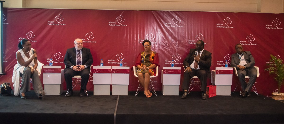 African Philanthropy Forum Discusses Solutions to Humanitarian Crisis in Nigeria with Change Makers