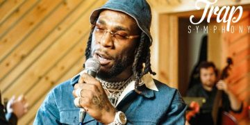 Burna Boy is Donating Proceeds from Concert in South Africa to Victims of Xenophobic Attack