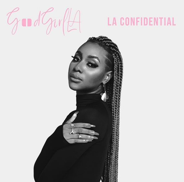 "GoodGirl LA Set To Release Debut EP ""LA Confidential"""