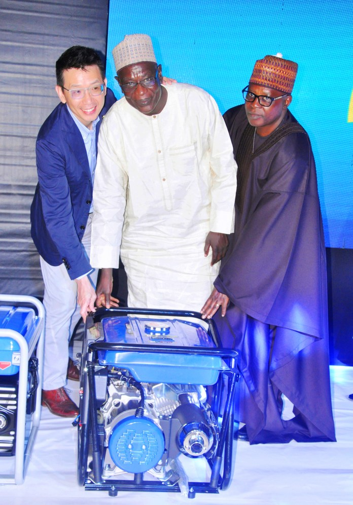Premier Feed Mills hosts its Distributors to a Sales Conference & National Convention in Ibadan
