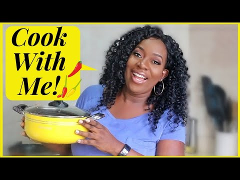 BN Cuisine: Learn how to Prepare Plantain Pottage with Sisi Yemmie | Watch