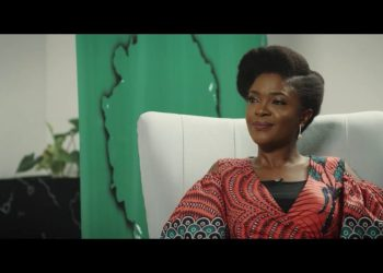 Franklin Ugobude: Nigerian Politics is the Casualty of Omoni Oboli's 'Love Is War'