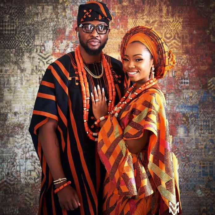 Let Us Introduce You to BamBam's New Instagram Name – Bamike Olawunmi-Adenibuyan