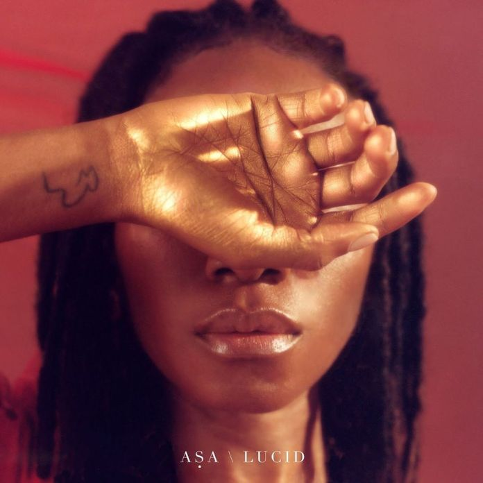 "Here's All You Need to Know about Asa's Upcoming ""Lucid"" Album"