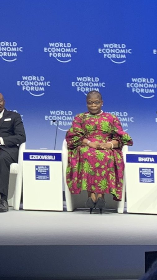 Ezekwesili Wants to Put Xenophobic Attacks at Centre of Conversations at World Economic Forum in SA