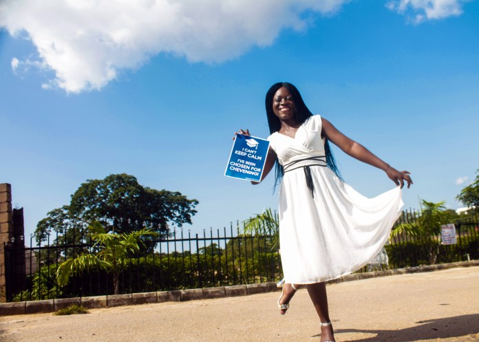 Rejoice Abutsa: My Journey To a Fully-Funded Chevening Scholarship!