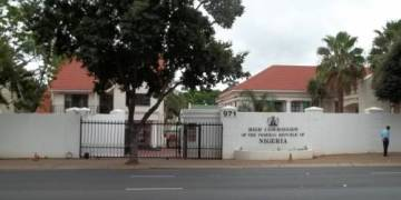 Sahara Reporters: Nigerian Embassy shuts door on Citizens Attacked in SA