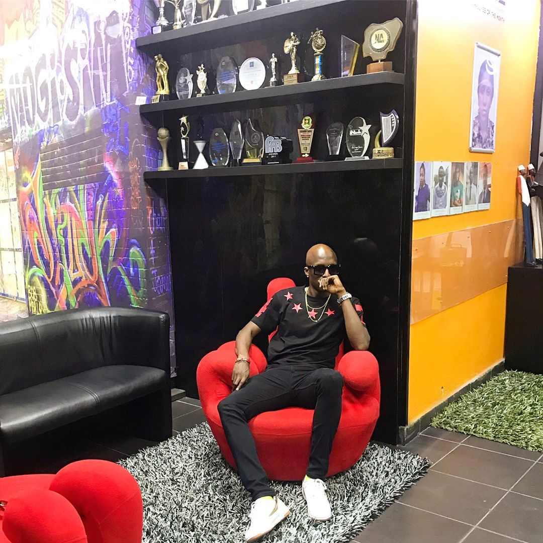 """I'm the guy who promotes & supports everybody only to be sabotaged by my own Industry"" — Rapper N6 Cries Out"