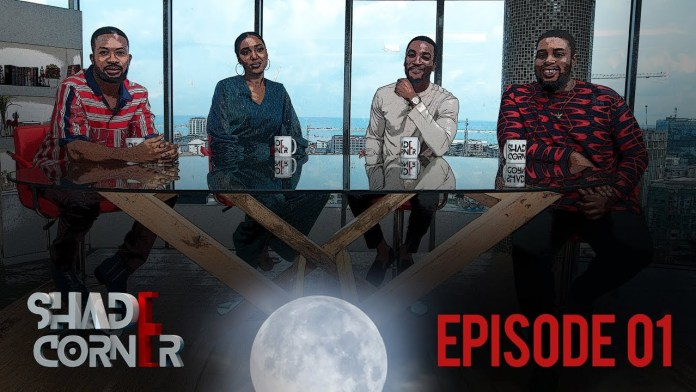 """WATCH the Shady Bunch discuss """"The Blow Culture"""" on Episode 1 of Accelerate TV's 'Shade Corner' Season 3"""