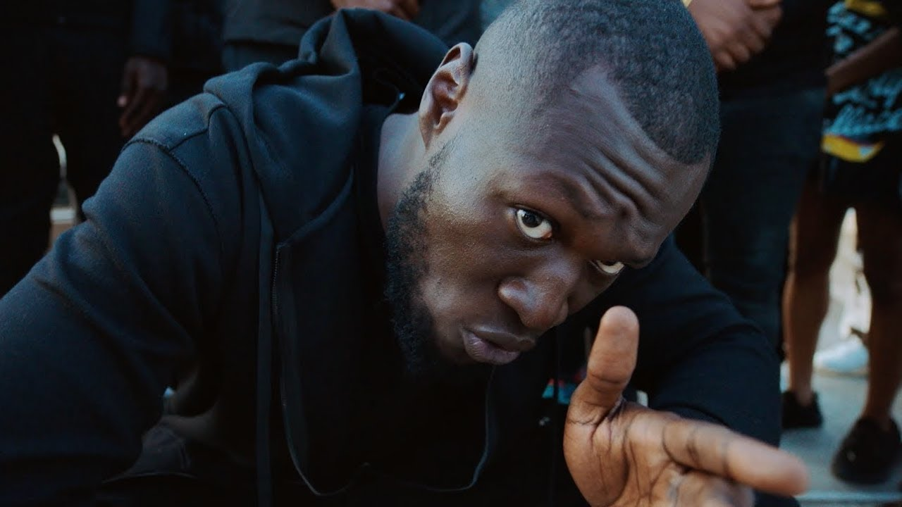 New Video: Stormzy — Sounds Of The Skeng