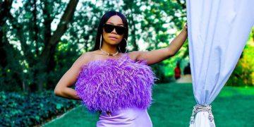 Undoubtable Proof That Bonang Matheba Was One Of 2019's Most Stylish African Women