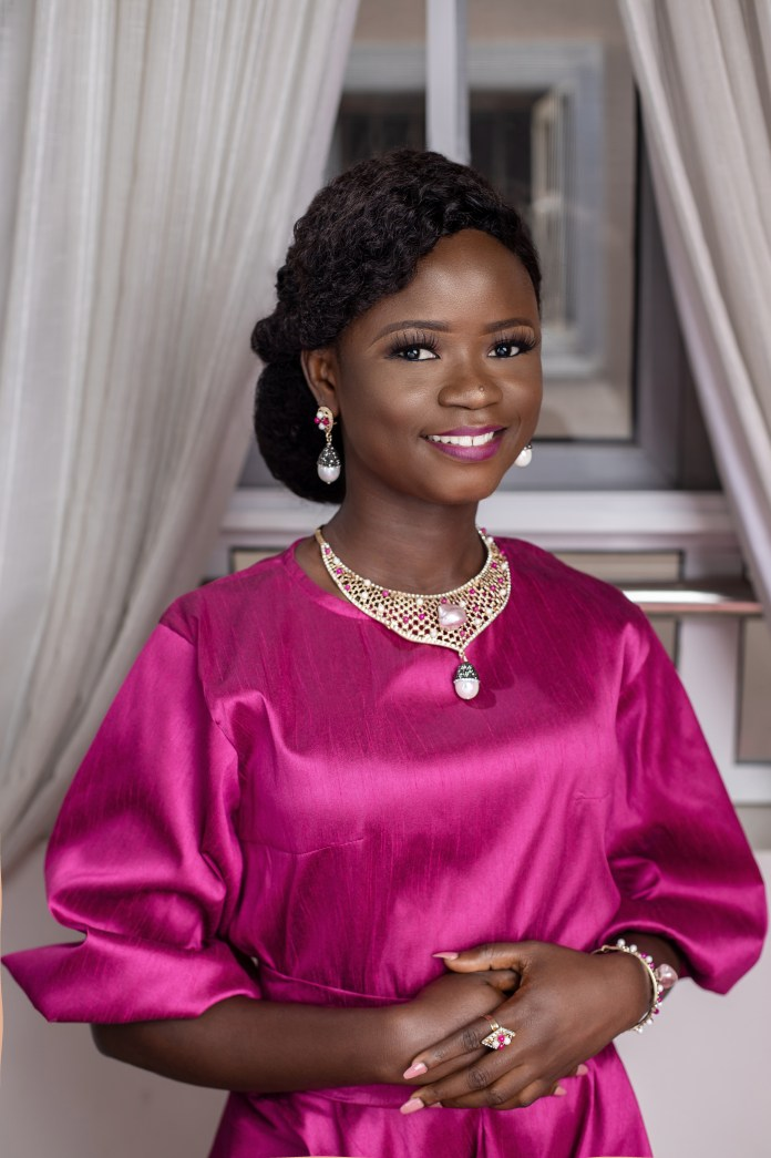 Gbenga Artsmith Jewellery & CancerAware Nigeria announce Breast Most cancers Consciousness Campaigns themed 'Life on the Pink Lane'