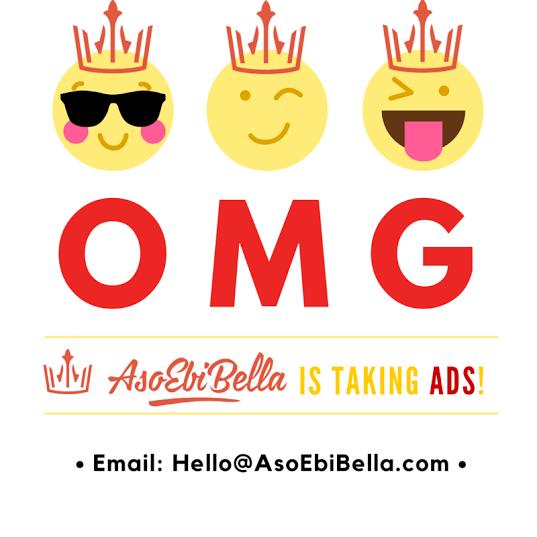 AsoEbiBella presents – The Latest Aso Ebi Styles - Vol. 306