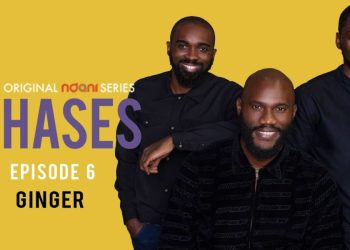 "Watch Episode 6 (Ginger) of Ndani TVs ""Phases"" on BN"