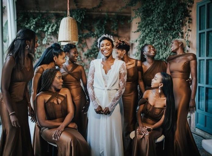 #ToDo19: See all the Fabulous Photos from Dodos & Tolu's Destination Wedding in Marrakech