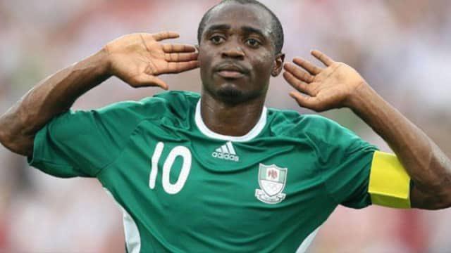 Ex Nigeria U-20 Captain Isaac Promise Has Died Aged 31 💔