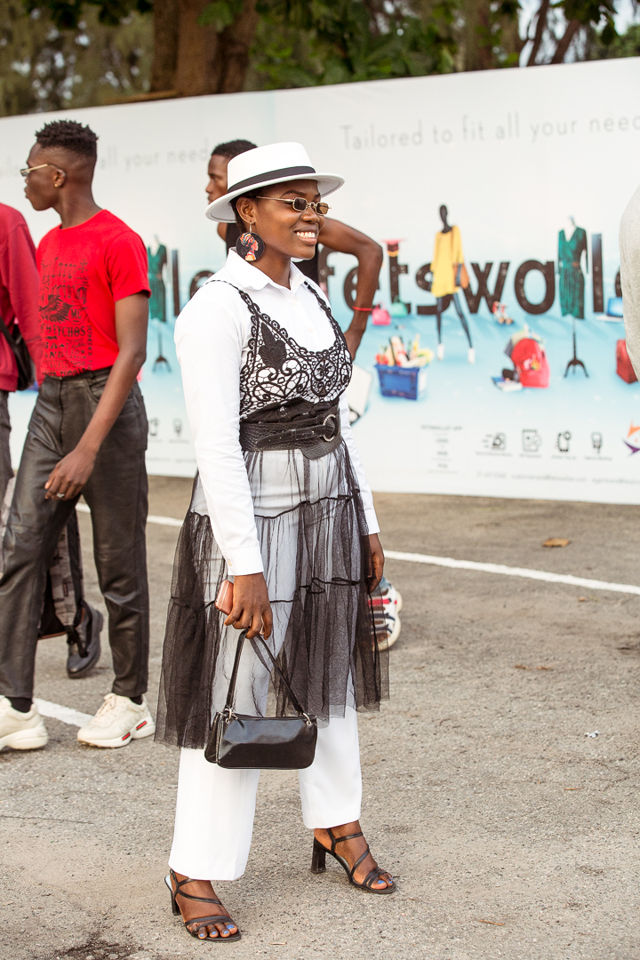 Lagos Fashion Week 2019 Street Style Day 1 A4A1689