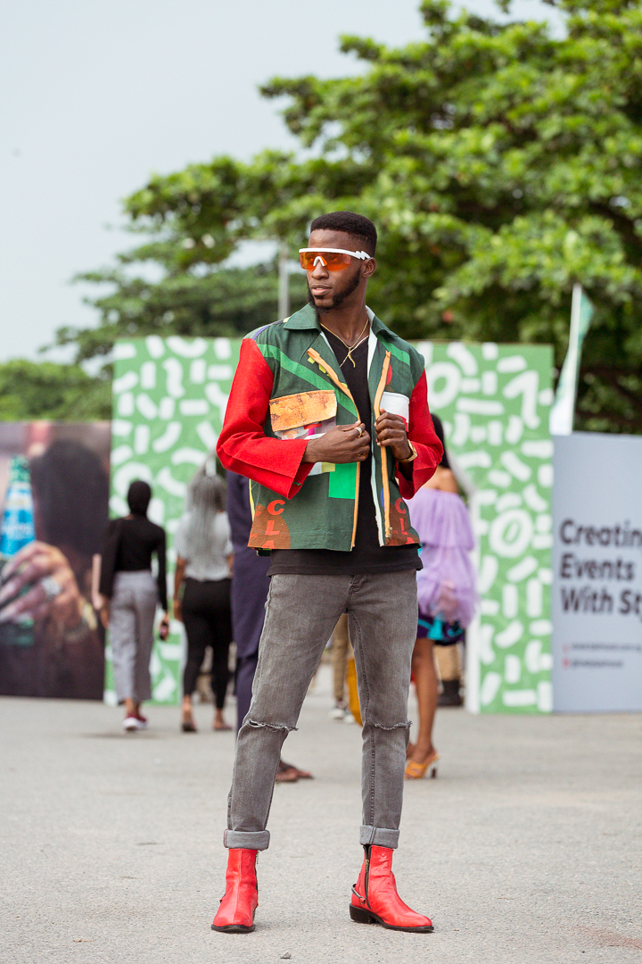Lagos Fashion Week 2019 Street Style Day 1 A4A1702