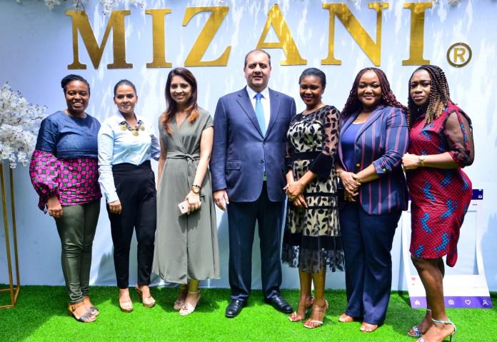 Mizani launches its Salon Professional Program in Lagos
