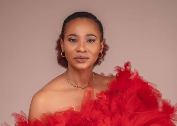 """I Woke Up and Boom I'm 45!"" Nse Ikpe Etim looks Phenomenal as she clocks 45"