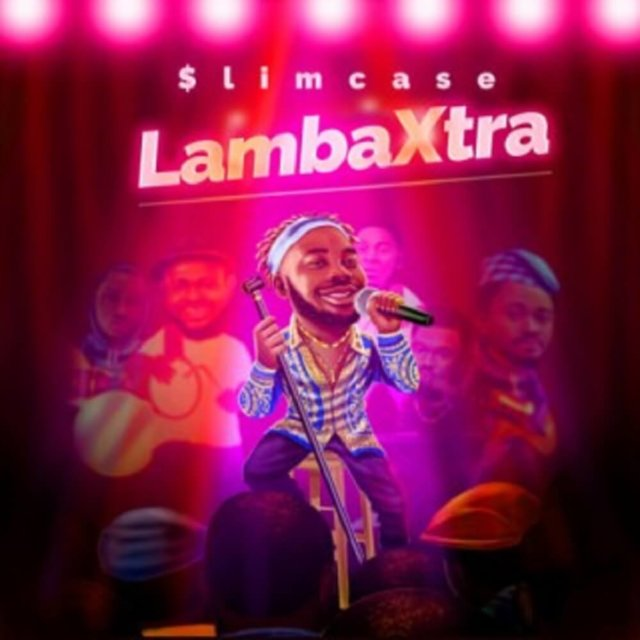 New Music: Slimcase – Lamba Xtra