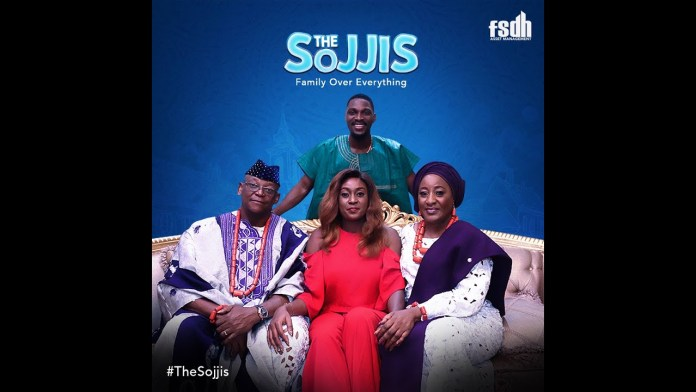 "Watch Episode 3 (Tales of Woes) of ""The Sojjis"" on BN TV"