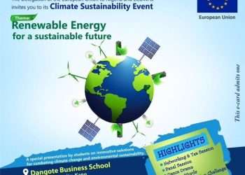 European Union holds Climate Sustainability Event to Advocate Renewable Energy in Kano State