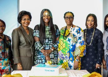 Dr Abimbola Banu-Ogundere launches 'The Right Teacher', A Book Quality of Education
