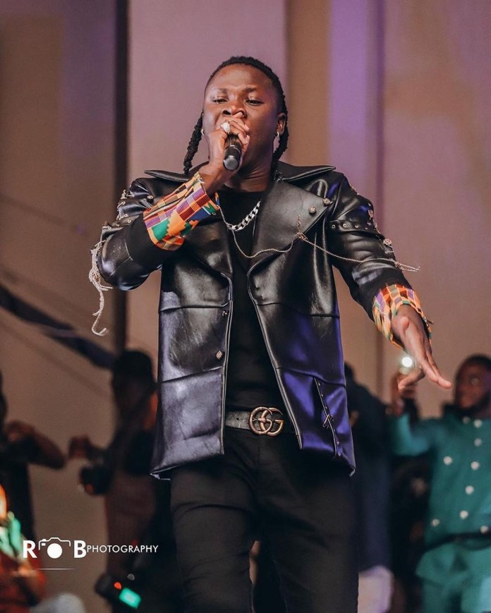 Catch all the Amazing Moments from the 4SyteTV Music Video Awards 2019